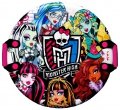 Ледянка Monster High 60х2 см.