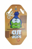 Ледянка Cut the Rope 92х0,5 см.