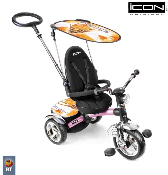 Велосипед ICON 3 RT original